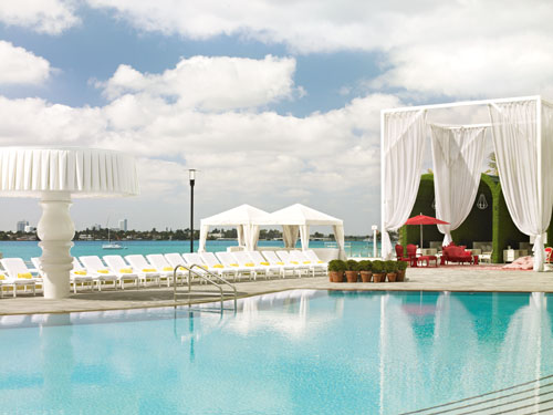 The Miami Beach Show