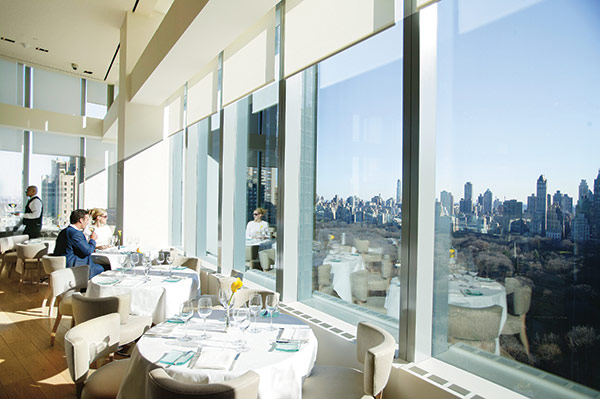 5 Dining Destinations Worth Traveling For