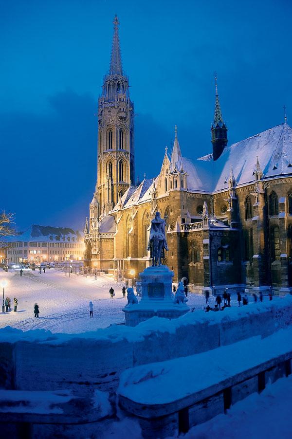 "Uniworld's ""Classic Christmas Markets"""