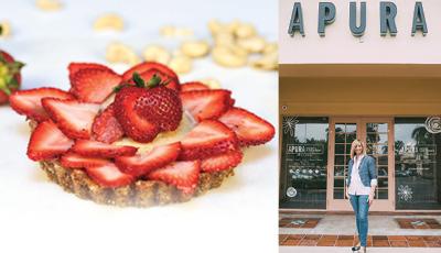 Apura Juicery & Coffeehouse