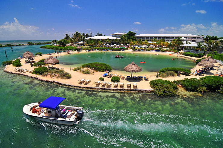 Enjoy A Weekend Escape At Hawks Cay Resort, Oct 2-4