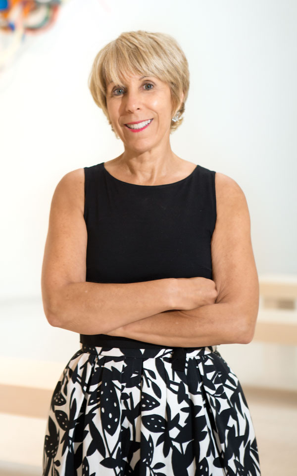 NSU Art Museum Director Bonnie Clearwater Saw Fort Lauderdale's Potential—And Wasted No Time Bringing The Arts Scene North