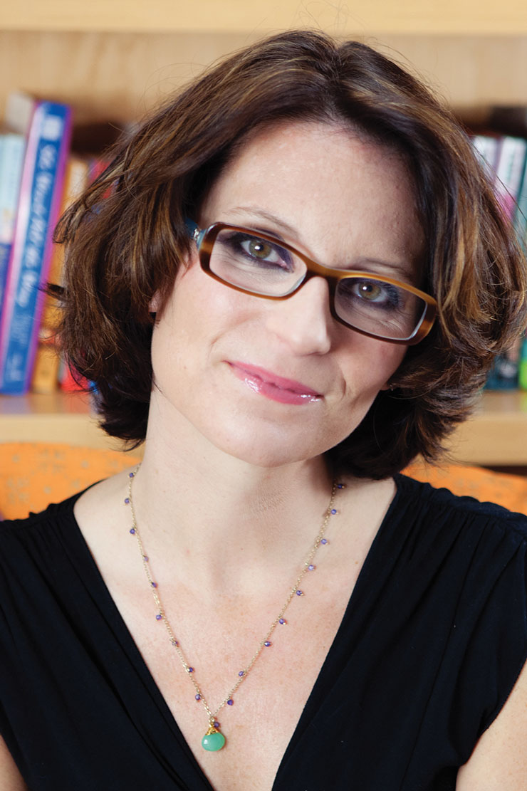 Book Author Meg Cabot Comes To Fort Lauderdale For Broward Public Library Foundation's LitLunch In February