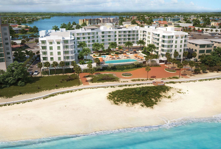 For Unforgettable Sunsets On Florida's Gulf Coast, Head To Treasure Island Beach Resort