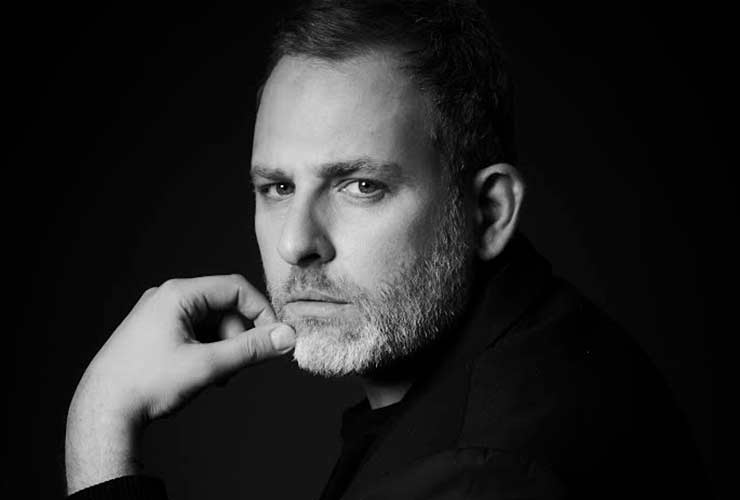 Meet Designer Kobi Halperin, Who Just Launched A Special Evening Wear Collection For Neiman Marcus
