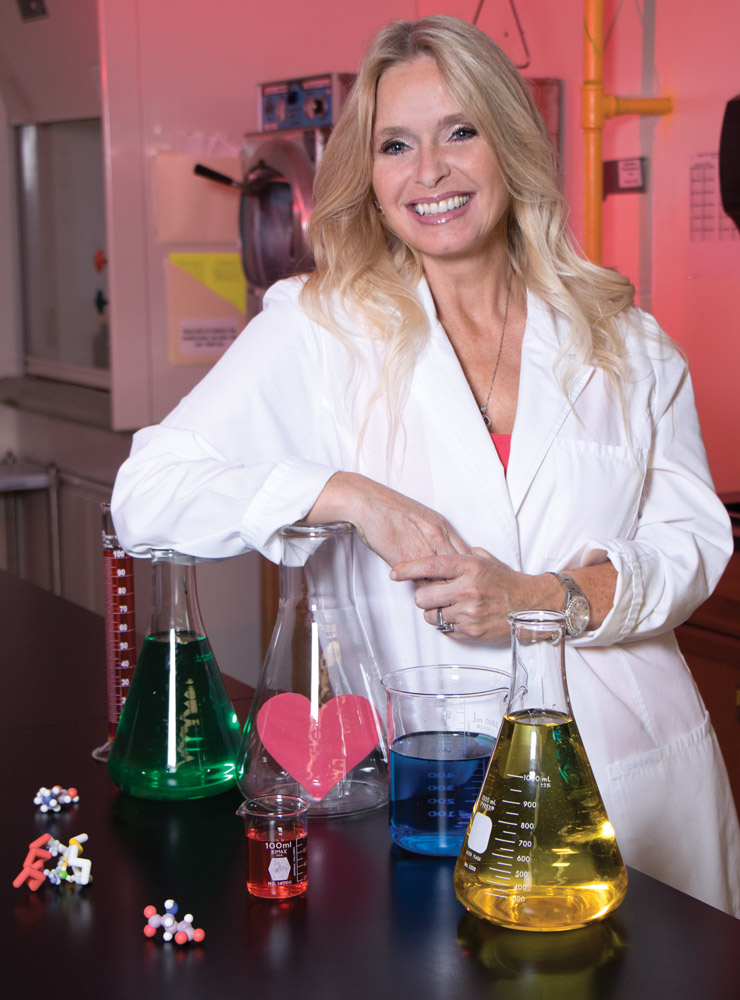 How South Florida Love Expert Dawn Maslar Found Her Niche After Mixing Heartbreak With Science