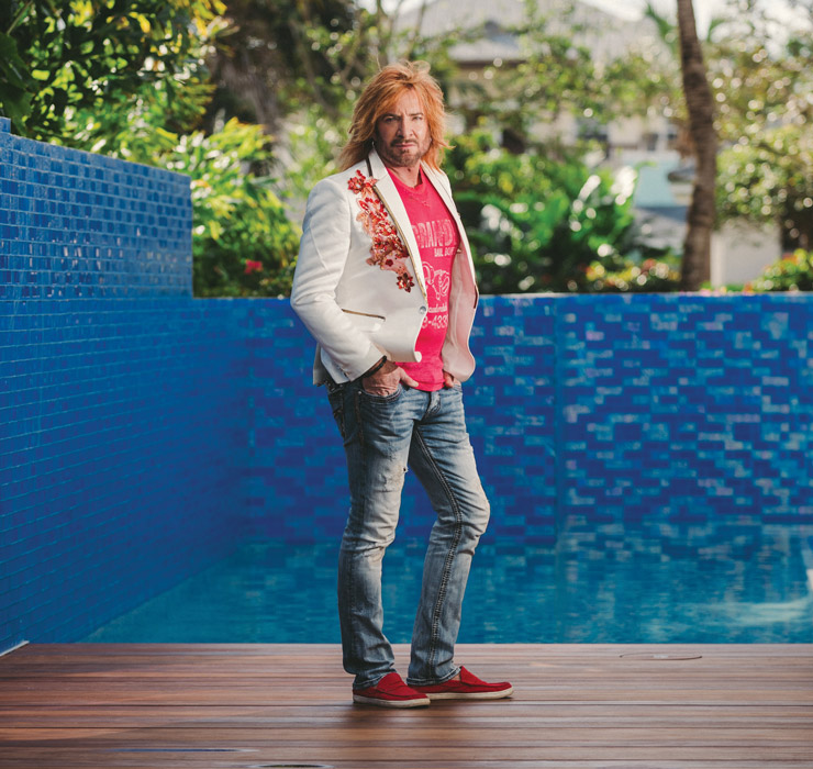 Why 'King Of The Mega Mansion' Frank McKinney Is Betting Micro Mansions Will Be The Next Big Thing