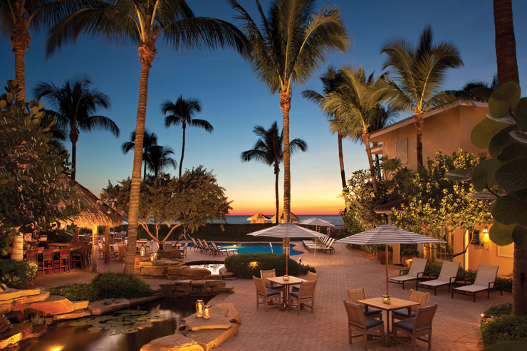 Why A West Coast Weekend At This Naples Resort Is Worth Your While