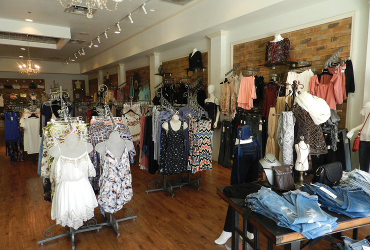 This Boutique In South Florida Offers Fashion-Forward Fun