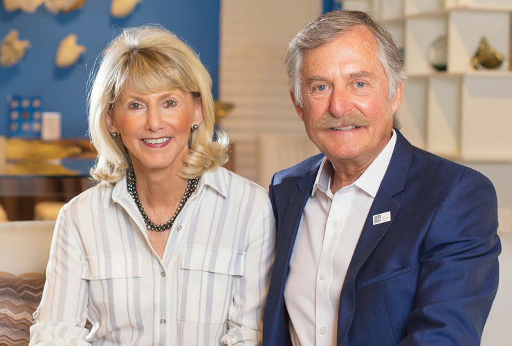 Sklar Furnishings Owners Celebrate 15 Years In Business By Giving Back To 15 Charities