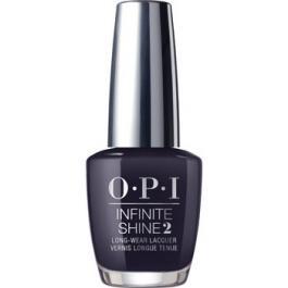 OPI Infinite Shine in Suzi & the Arctic Fox