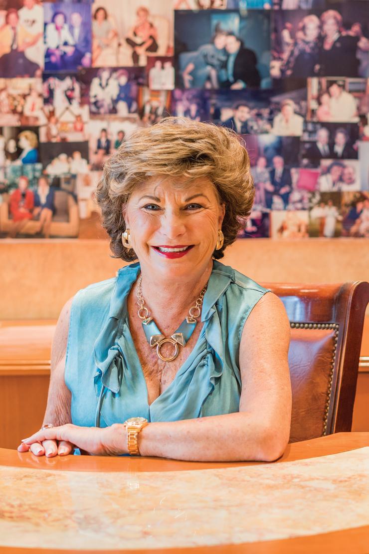 Talk Show Host Arlene Herson Looks Back On Her Career In Daytime TV