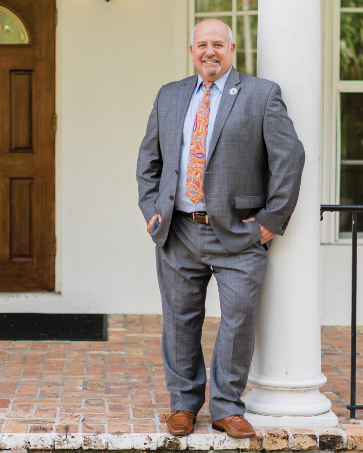 Mayor Gary Resnick Discusses The Revival Of Wilton Manors