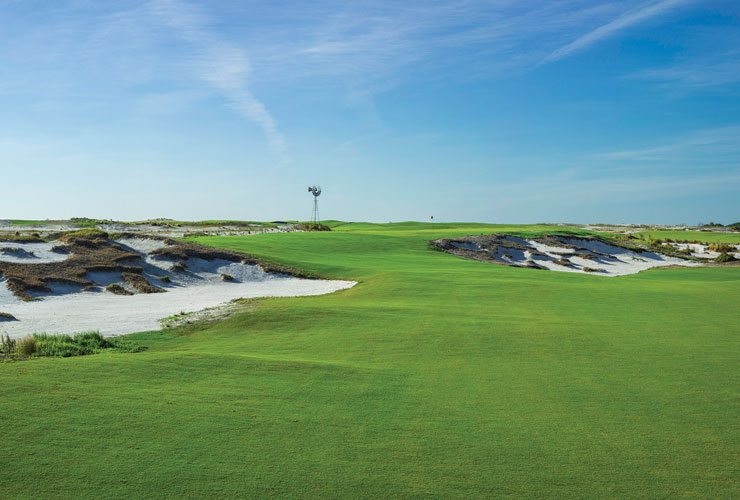4 Golf Resorts For An Active And Relaxing Weekend