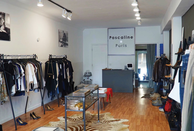 Fort Lauderdale's Newest Pop-Up Boutique Offers Parisian Style