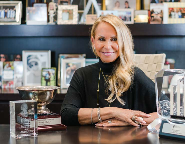 Beverly Raphael Is The Mastermind Behind Some Of Your Favorite South Florida Hot Spots