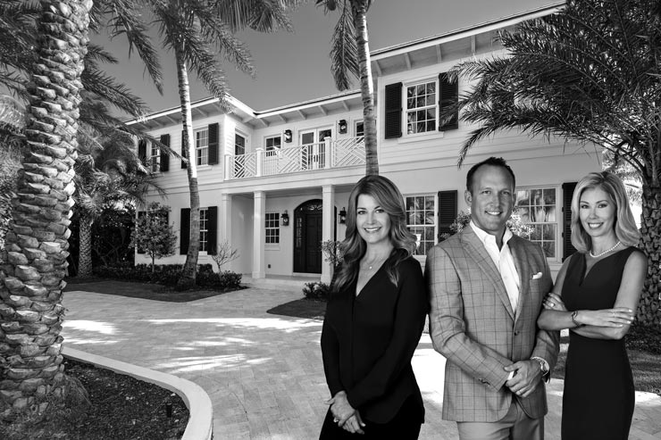 The Leaders Of Luxury Residential Real Estate