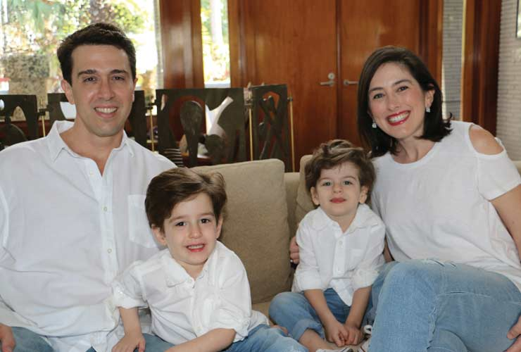 Fort Lauderdale Local Marla Neufeld Helps Navigate The Legal World Of Surrogacy
