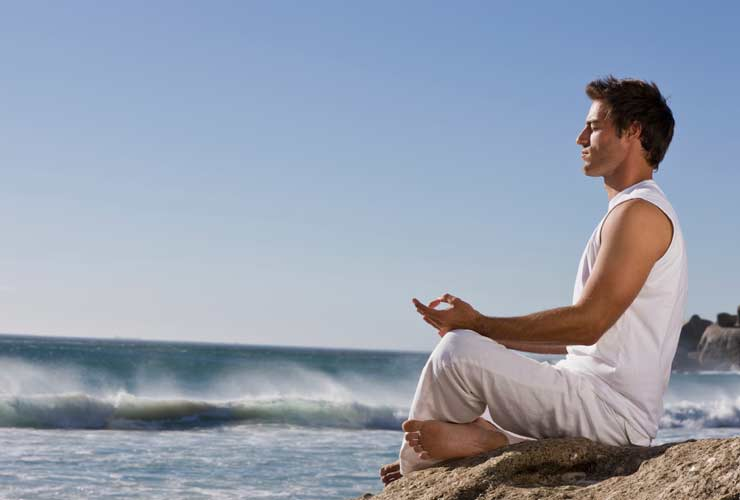 STRESS RELIEVER Meditation