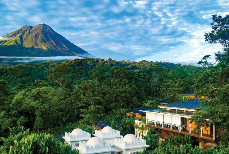 Nayara Springs Costa Rica