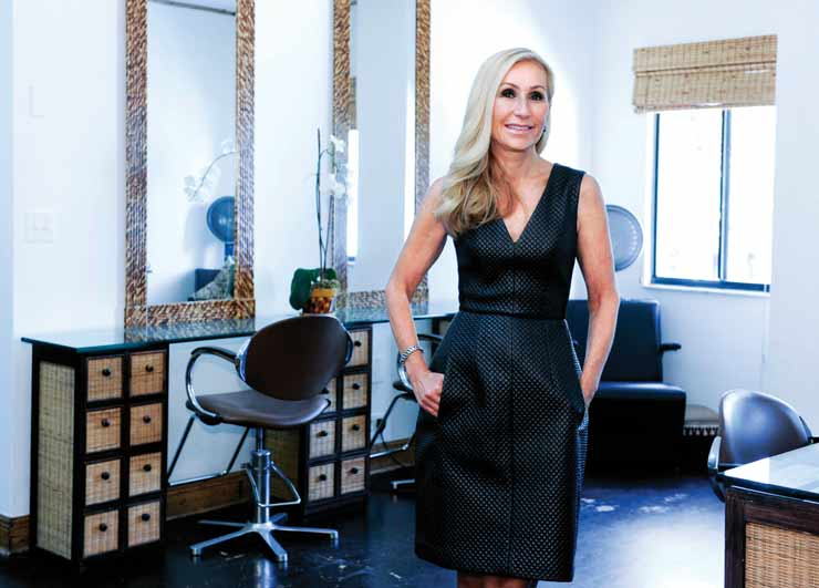 23 Things To Know About Cosmetician Deborah Koepper