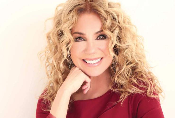 Kathie Lee Gifford On Her Faith, Leaving The Today Show, And More