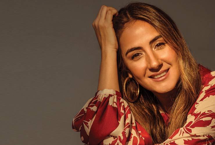 Meet Colombian Fashion Designer Johanna Ortiz
