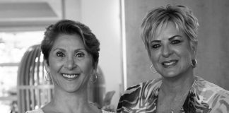 Sandra Holmes & Lyn Spaeth, Luxe Home Staging & Design