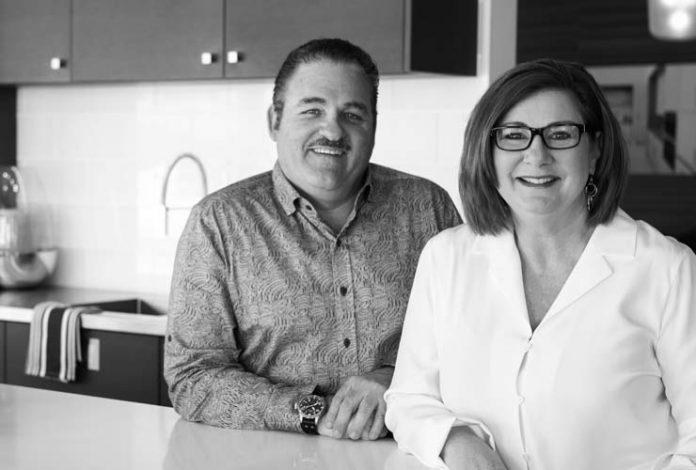 Armand & Susan Rocco, The Kitchenworks
