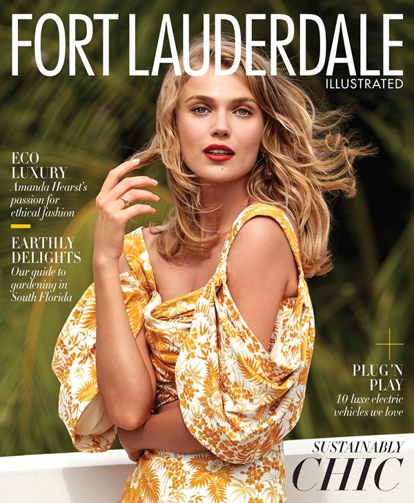 Fort Lauderdale Illustrated