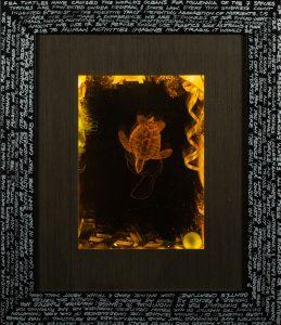 Turtle Tangle, Deborah Strelkow