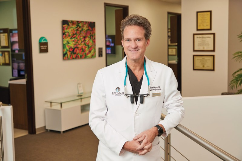 Bauman-Medical
