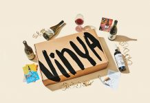 Vinya Wine box subscription ($95:month)