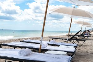 Photo courtesy of The Spa at Auberge Beach