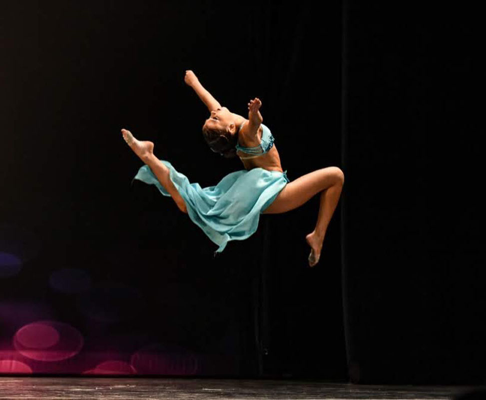Jaime Guttenberg, photo by Pointe & Shoot Photography