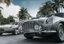 The Fort Lauderdale Concours will showcase a range of rarely seen cars, from pre-war models to British sport favorites